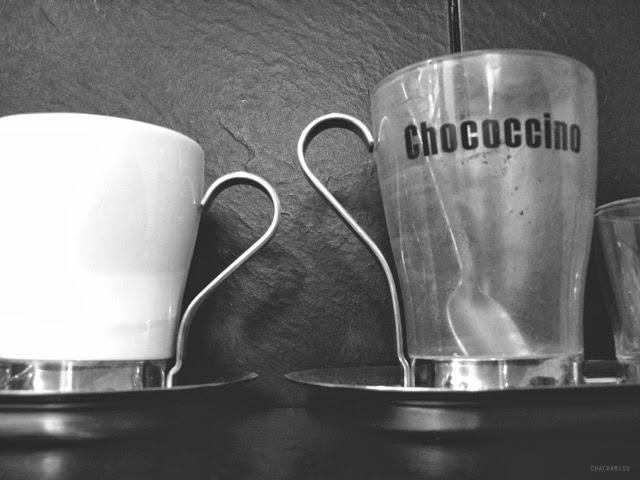 espresso or chococcino?