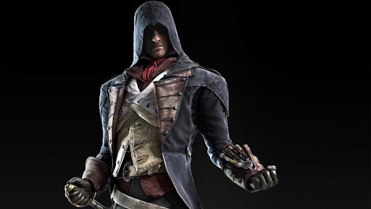 Assassins Creed Unity 11