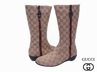 Gucci Boots Low Prices6