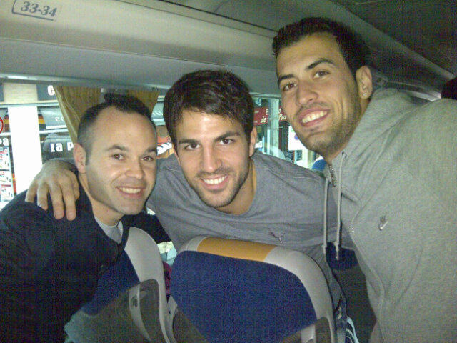 Reis del Barça