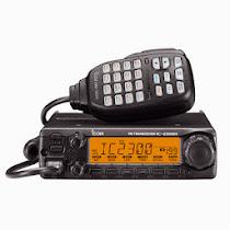 ICOM IC-2300 NEW (DIJUAL)
