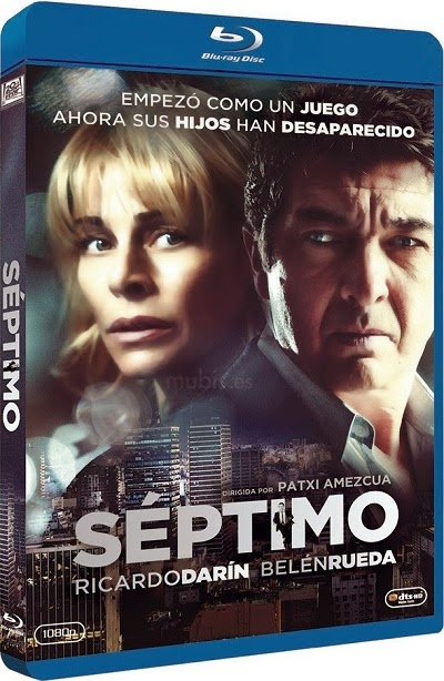 7. Kat – 7th Floo – Séptimo (2013) TRDub Full Torrent İndir