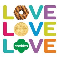 Girl Scout Cookies - Includes Gluten-Free!