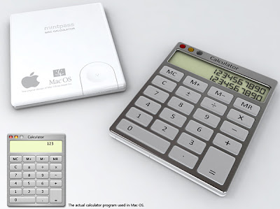 Creative Calculators and Unusual Calculator Designs (15) 1