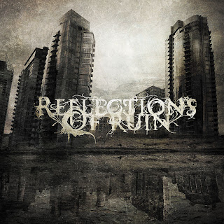 Reflections of Ruin   Self Titled [EP] (2011)
