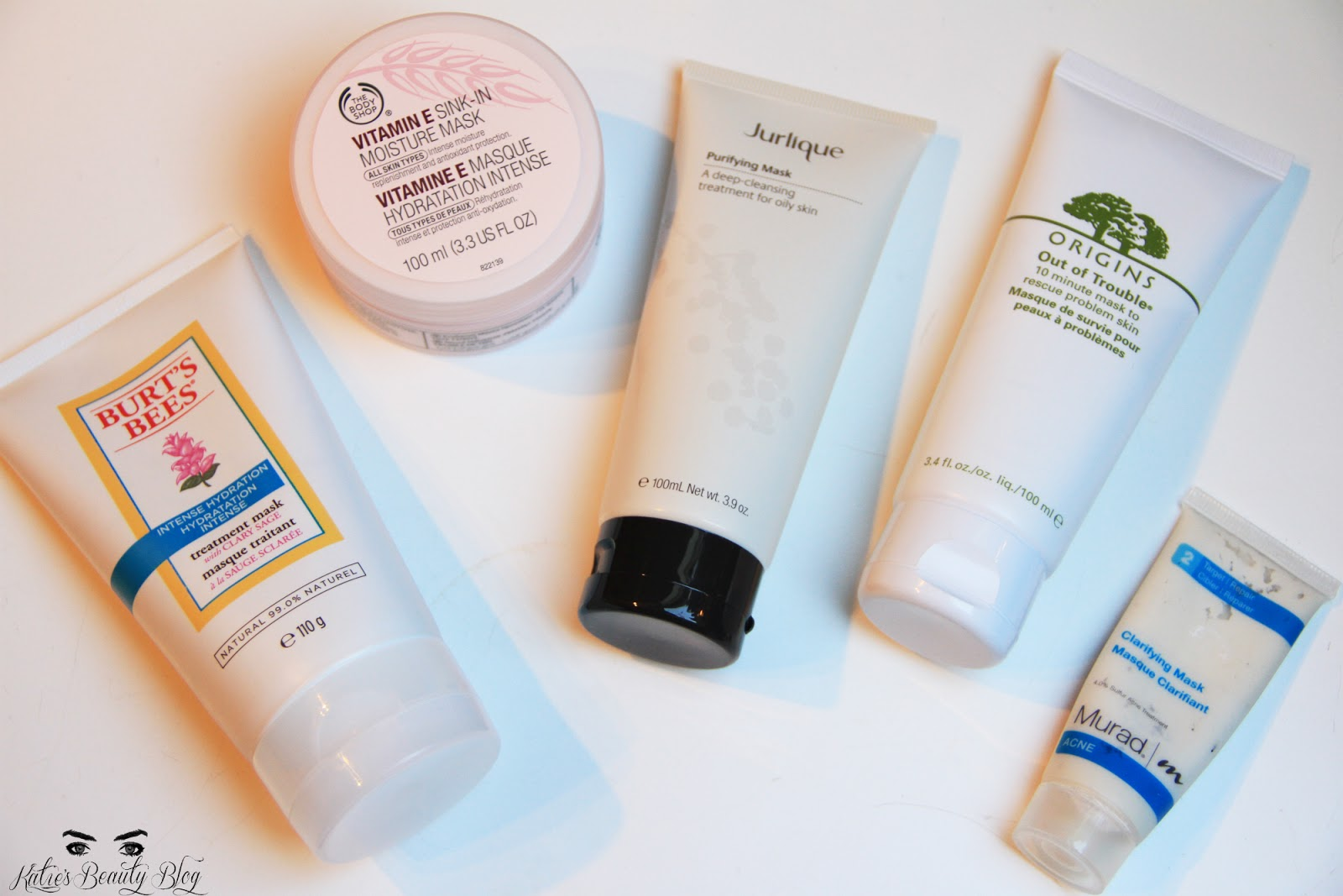 Good Face Masks For Acne