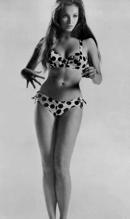 from Ty julie newmar young photos