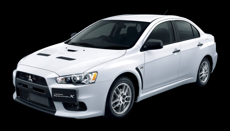 New Cars Design Mitsubishi Lancer Overview