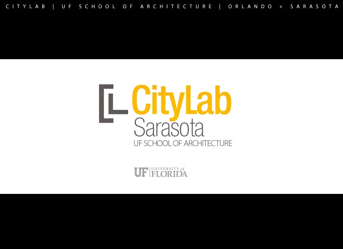 CityLab Sarasota + Orlando Brand Design by Jim Keaton