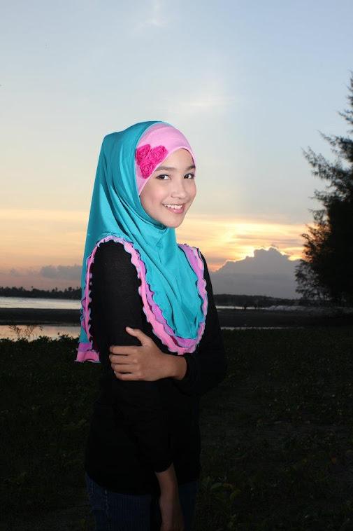 Siti Amirah Dayana