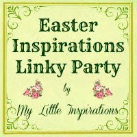 My Little Inspirations' Linky Party