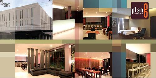 Plan B Hotel Padang-Sumatera Barat