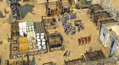 stronghold crusader 2 release,stronghold crusader 2 trailer,stronghold crusader 2 demo,stronghold crusader 2 download