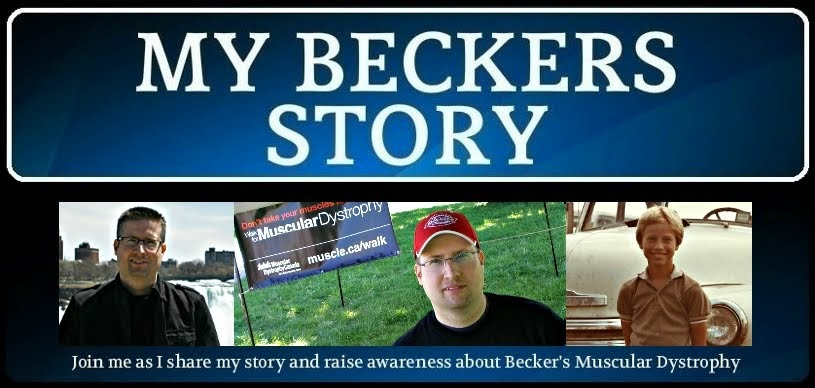 My Beckers Story