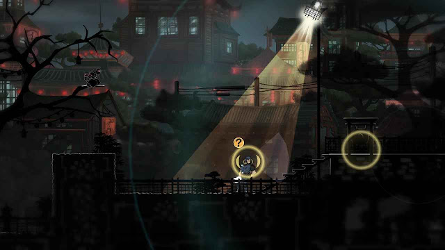 Mark of the Ninja (2012) PC   RePack от R.G. Catalyst