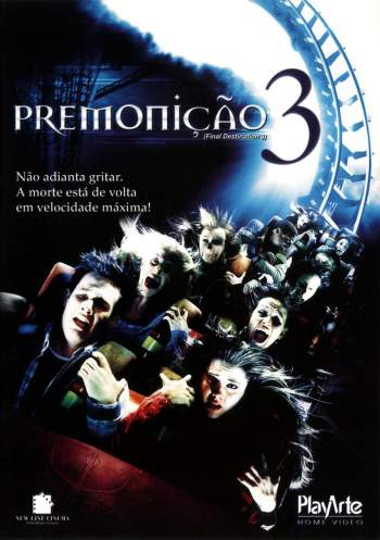 Premonição 3 2006 Torrent - BluRay 720p/1080p Dublado
