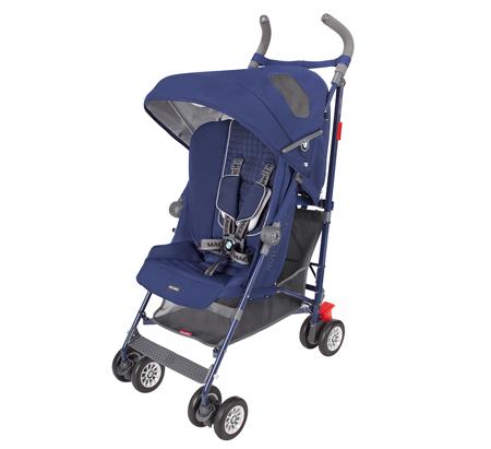 Nueva silla de paseo maclaren bmw buggyblog de moda for Silla de bebe maclaren