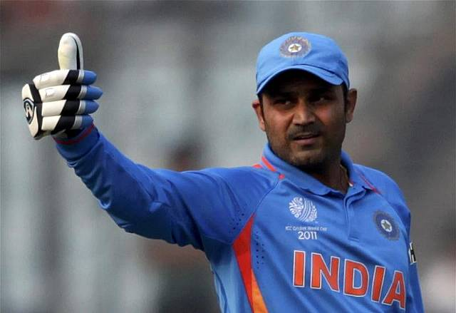 virendra sehwag photos