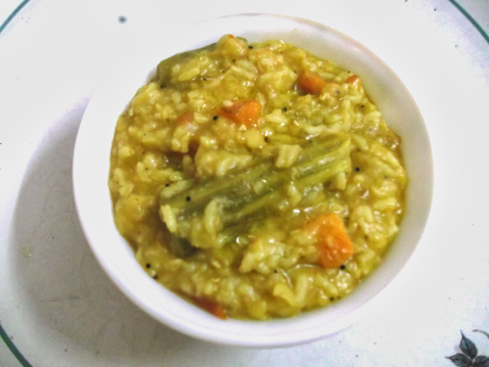 Sambar rice recipe sambar sadam recipe hotel style sambar rice
