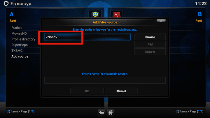 how to download istream on kodi