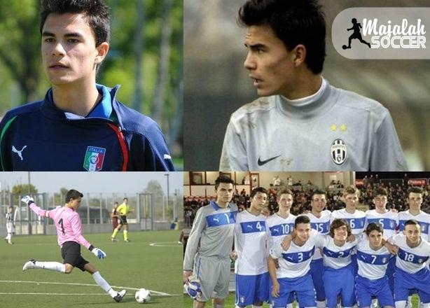 Emil Audero Mulyadi - Juventus