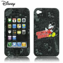 iPhone 4 Mickey Mouse Case
