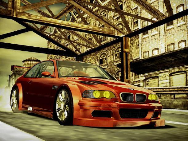 nfs most wanted mac