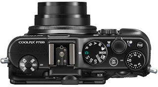 Nikon Coolpix P7100, Digital Camera, Digital SLR Camera