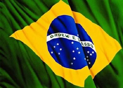 O BRASIL CAMINHA