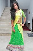 Shreya Vyas half saree photo shoot-thumbnail-2
