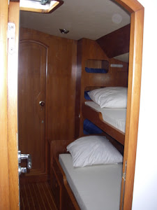 Forward Cabin Port