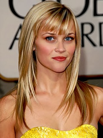easy hairstyle ideas: Spectacular Hairstyle - Bangs Hairstyles ...