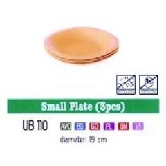 Info & Harga Twin Tulip Tulipware 2014 : Small Plate - Piring