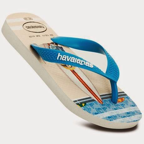 Havaianas Kid Minions por R$26,99