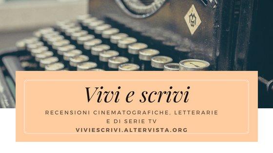 Vivi e scrivi