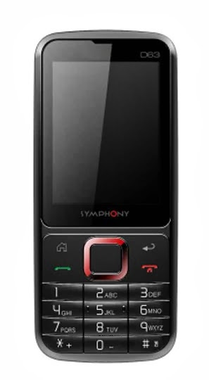Download Symphony D63 flash file Here