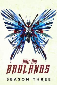 Into the Badlands 3ª Temporada Torrent - WEB-DL 720p/1080p Legendado