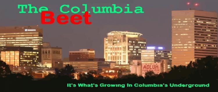 The Columbia Beet
