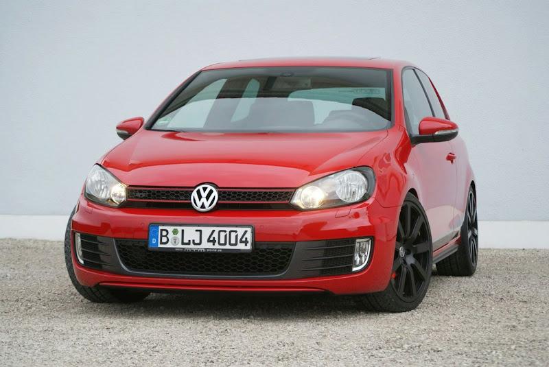 MTM Volkswagen Golf VI GTi