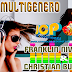 DESCARGA Y COMPARTE PACK FRANKLIN NIVELO DJ & CHRISTIAN BUELE DJ - JCPRO