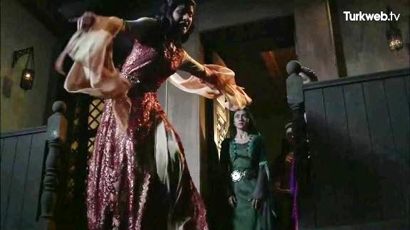 Suleyman Magnificul episodul 122 rezumat