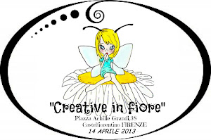 Creative in fiore