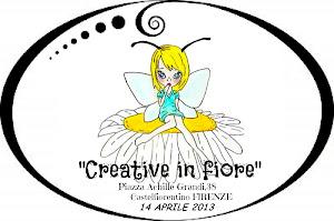 Creative in fiore