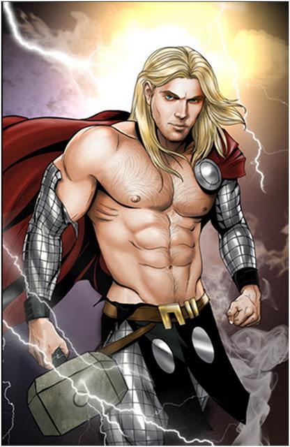 Thor Gay