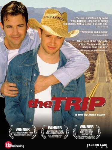 Sesso Pipoca: The Trip