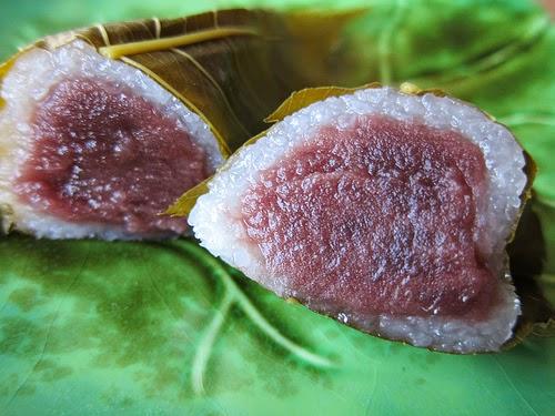 Gambar SakuraMochi