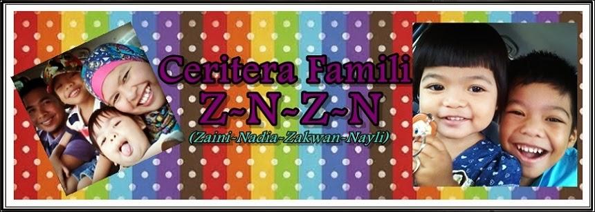[♥] Famili ZNZN [♥]