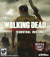 Free Download The Walking Dead : Survival Instinct 2013 Full Version (PC)