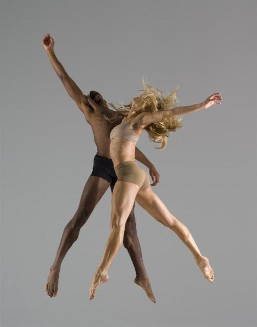 una noche con Kylian ballet