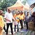 Kepala Dinas Pariwisata Riau Apresiasi Festival Equator III